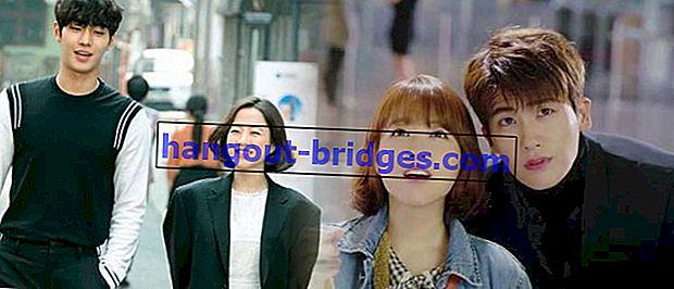 8 Filem & Drama Terbaik Park Bo Young, Mesti Tonton!