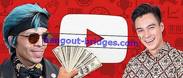 Adakah anda ingin menjadi YouTuber & Tajang yang berjaya dengan modal dari Doang? Inilah Jalannya!