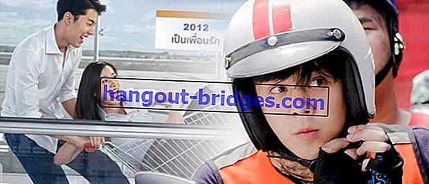 15 Cadangan Filem Thai Terkini & Terbaik pada tahun 2020