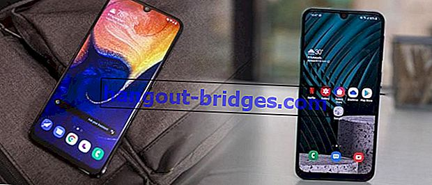 7 telefon bimbit Samsung di bawah 3 juta 2020 terbaik, No. 6 Adakah Anda Mula Jarang?