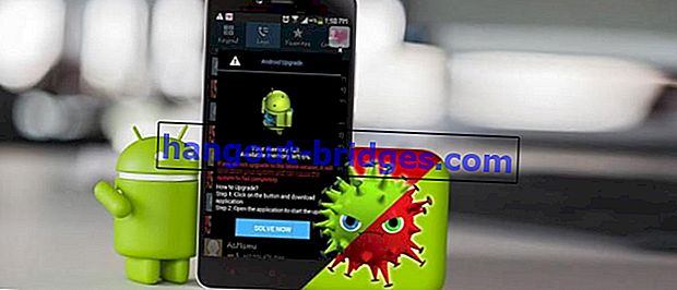 Cara Menghilangkan Virus Iklan / Adware di Android, Berkesan!