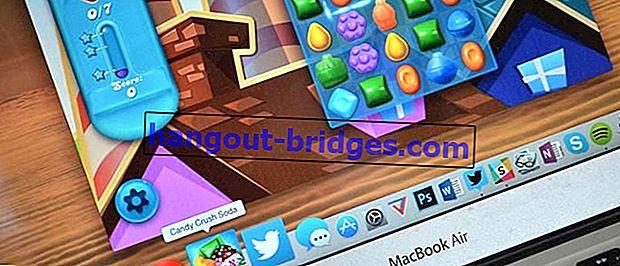6 Emulator Android Terbaik untuk PC Mac OS X