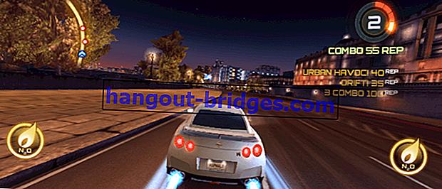 7 Permainan Perlumbaan Kereta Android Berbilang Pemain Terbaik