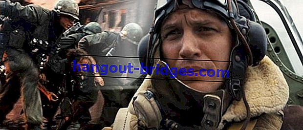 20 filem perang terbaik sepanjang masa & terbaru 2020 | Penuh dengan Perjuangan!