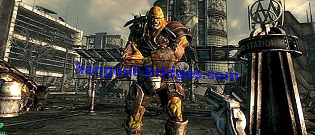 5 Permainan RPG Terbaik untuk Spesifikasi PC atau Komputer Rendah