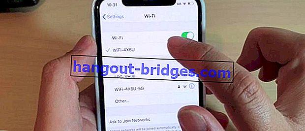 3 dei modi più semplici per visualizzare le password Wifi su un iPhone, senza jailbreak!