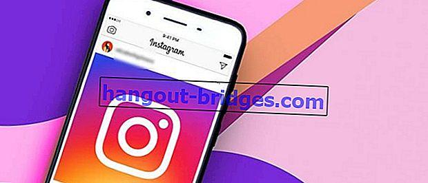 Ini 5 Laman Web Penyedia Auto Pengikut Instagram | 100% percuma!