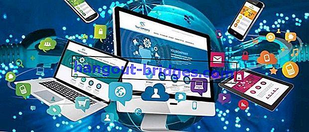 12 applications Internet gratuites pour tous les opérateurs, pas besoin de quota!