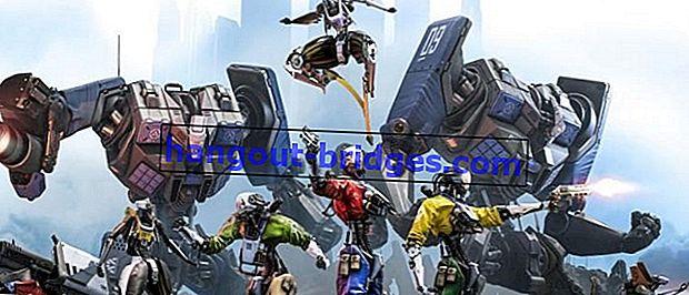 10最高のAndroidオフラインロボットゲーム| 自由!