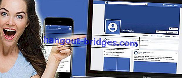 วิธีที่ง่ายที่สุดในการเปลี่ยนชื่อ FB บน HP & PC | คลิกครั้งเดียว!