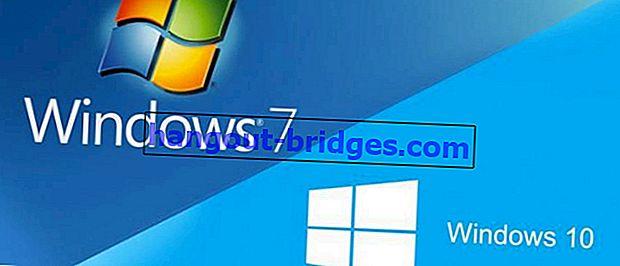 เพียงปีเดียว! นี่คือ 5 เหตุผลว่าทำไม Windows 7 ถึงดีกว่า Windows 10