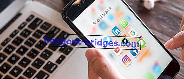 Cara Mengubah Paparan Facebook, WhatsApp, dan Instagram di Android tanpa pengekodan