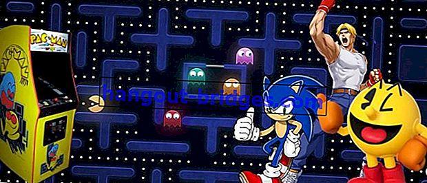 10 Permainan Dingdong Klasik Percuma di Android | Buat Nostalgia!