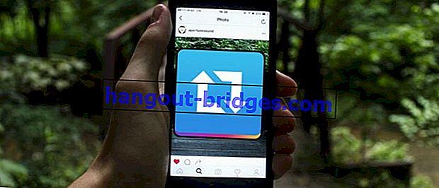 10 Aplikasi Repost Instagram Terbaik 2018 | Tanpa Tanda Air!