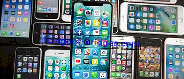 すべてのシリーズとモデルでiPhoneをリセットする簡単な方法