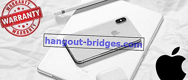 Un moyen simple de vérifier la garantie de tous les produits Apple | iPhone, Mac, iPod