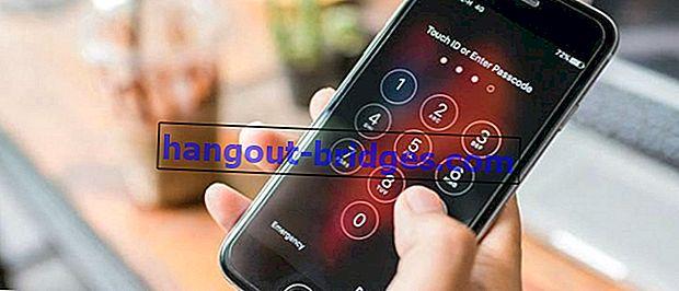 6 applications d'écran de verrouillage Android uniques que vous devez essayer