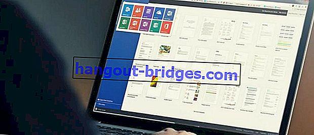 5 Perisian Alternatif Microsoft Office PERCUMA