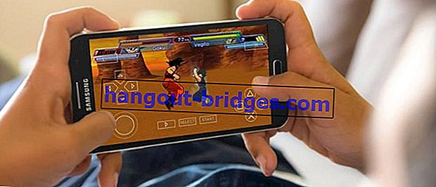 7 Emulator PSP Android Terbaik November 2017