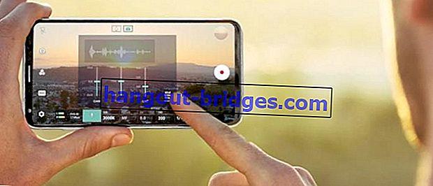 Cara Meningkatkan Kualiti Video Tanpa Aplikasi Tambahan