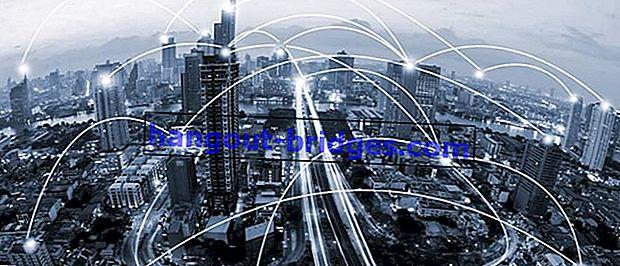Penjelasan Ping, Inilah Inilah Yang Menjadikan Internet Anda Stabil!