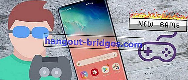 8 Telefon Samsung Untuk Main Permainan, Main PUBG dengan lancar!