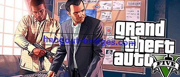 7 Misi Terbaik di GTA 5 yang Harus Anda Cuba, Dijamin Menyeronokkan!