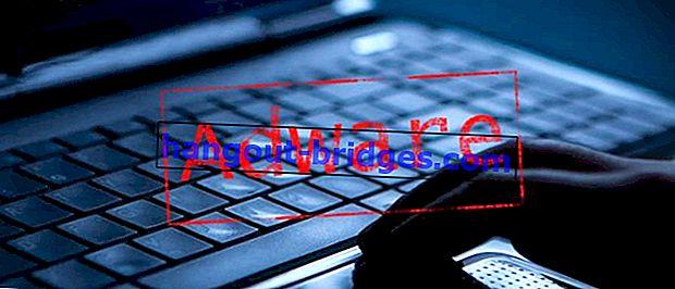Cara Menghilangkan Iklan Spyware, Adware dan Popup di Komputer