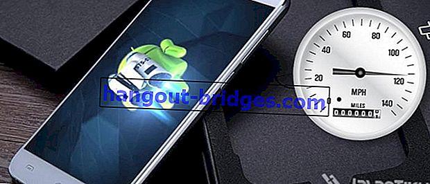 8 Cara Mudah Mempercepat Android Lambat Dalam 5 Minit