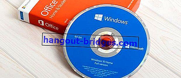 Langkah untuk Menetapkan Semula Windows 10 untuk Membuatnya Seperti Baru