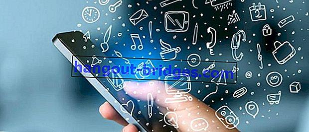 5 Aplikasi Alat Kawalan Jauh yang Serbaguna untuk Telefon Pintar Android