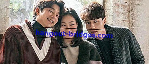 50+ Petikan Drama Korea Terbaik & Terbaru menjelang 2020 | Buat Baper!
