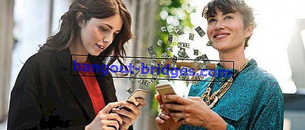 5 Aplikasi Pemindahan Wang Antara Bank Paling Boleh dipercayai | Percuma!
