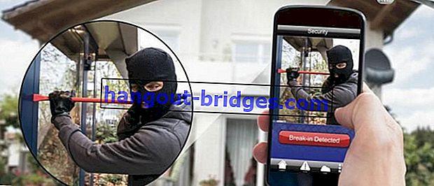 Cara Merakam Video Dengan Senyap Tanpa Membuka Aplikasi Kamera di Android