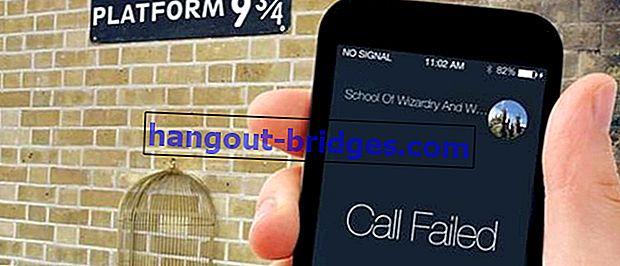 5 Cara Berkesan untuk Memperkukuhkan Isyarat 3G atau HSDPA Lemah
