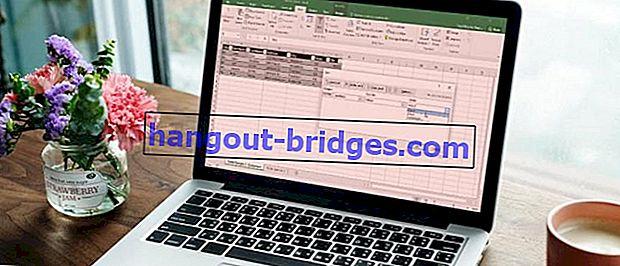 Excel에서 테이블을 만드는 쉬운 방법 (Windows 및 Android)