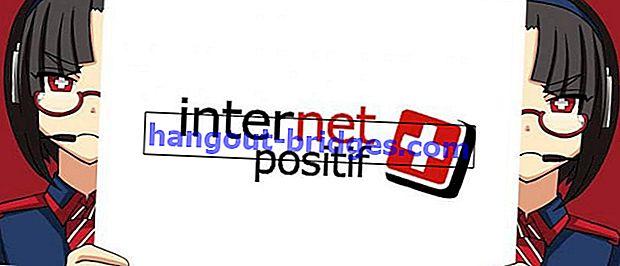 ルートのないAndroidでブロックされたニュースレターサイト、肯定的なインターネット、健康的なインターネットを開く方法