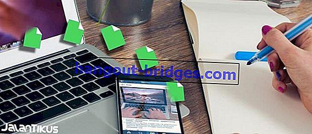 응용 프로그램없이 PC에서 Android로 파일을 전송하는 5 가지 방법
