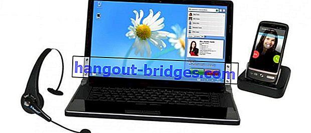Cara Memanggil dan Menerima Telefon Android di PC / Laptop