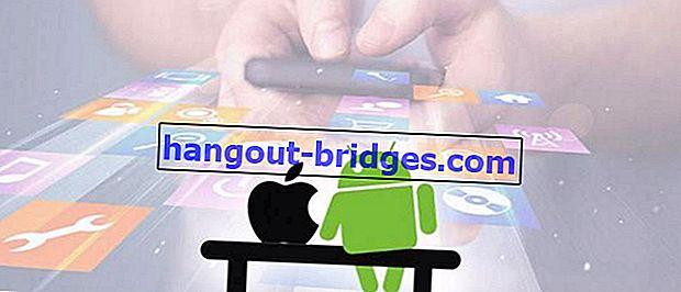 5 Perbezaan Sistem Operasi Android dan iOS | Android lebih unggul?
