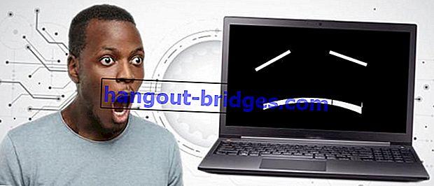 Komputer riba tiba-tiba mati? Ketahui Sebab & Penyelesaian untuk Mengatasinya!