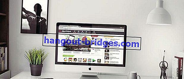 9 Laman Web Pembekal Imej Percuma (Mockup) untuk Pereka Grafik