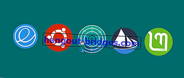 5 des meilleures distributions Linux avec une belle apparence et facile à utiliser