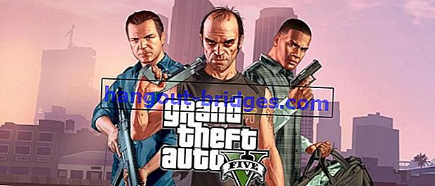 Koleksi Terkini & Terlengkap GTA 5 PS3, PS4, PC Indonesian Cheat