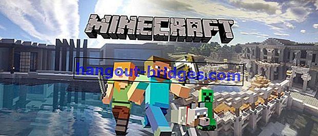 7 Reka Bentuk Rumah Minecraft Terbaik | Lebih sejuk daripada Senibina Dunia Sebenar!