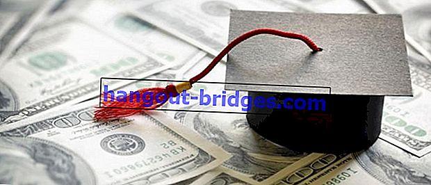 5 Permohonan Pinjaman untuk Pelajar | Tanpa Jaminan!