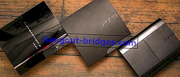 Berikut adalah 4 petua supaya anda tidak menyesal membuka Penyewaan PS3