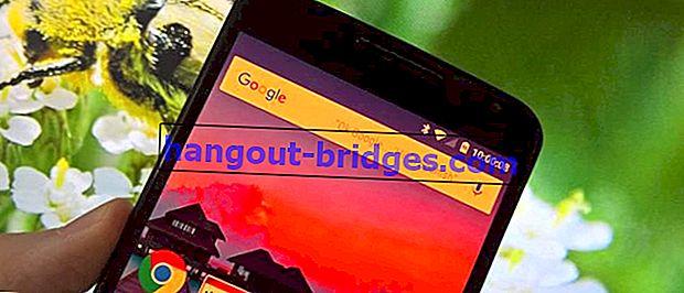 10 Aplikasi yang Dapat Mengurangkan Kecerahan Skrin Android