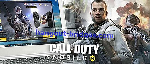 Cara Bermain COD Mobile di PC dengan Gameloop Emulator | Banyak Ciri Auto GG!