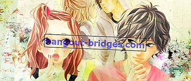 10 Komik Jepun Terbaik dan Terlaris yang Mesti Baca!